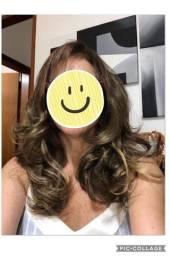 Cabelo/mega hair