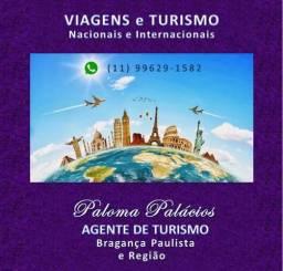 Agencias de Turismo e Viagens em Bragança Paulista e Atibaia | Agente Viagens & Turismo