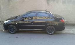 Peugeot 207 passion XS 2010 - 2010