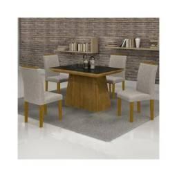 Mesa Sevilha c/ 4 Cadeiras B65