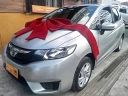 Honda FitLX 1.5 Muito novo Aceito troca e Financio (Preço á vista!) - 2016