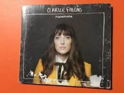 CD Clarice Falcão, Monomania - em ótimo estado