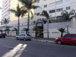 Apartamento com 3 quartos à venda, 72 m² por r$ 275.000 - setor pedro