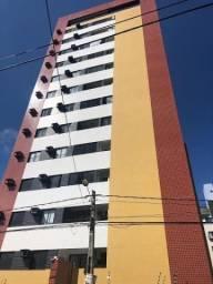 Apartamento com 2 dormitórios à venda, 52 m² por r$ 209.000,00 - barro vermelho - natal/rn