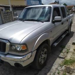 Vendo uma Ranger XLT diesel 2006 - 2006