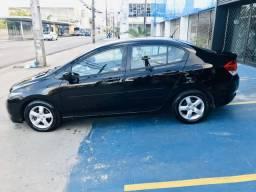 Honda City LX Flex - 2010