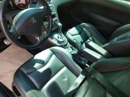 Peugeot 308 1.6 turbo automático 6 marchas - 2013
