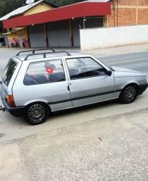 Fiat Uno 1.5 cs - 1994