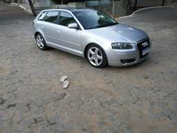 A3 Sportback 2.0T - 2007