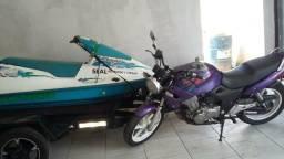 Jet ski seadoo spx 580 2t - 1995