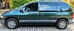 Caravan Chrysler 3.3 Le 5p - 1997
