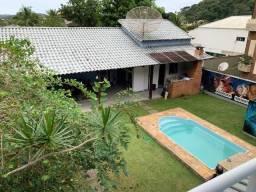 Aluguel casa Garatucaia 6 quartos com piscina