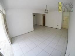 Apartamento com 3 dormitórios à venda por r$ 110.000,00 - papicu - fortaleza/ce