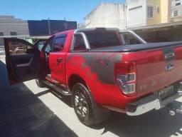 Ranger 3.2 XLT Diesel 4x4 - 2014