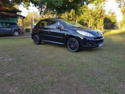 Peugeot 207 XR Sport 1.4 - 2010