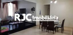 Apartamento à venda com 5 dormitórios em Tijuca, Rio de janeiro cod:MBAP50046
