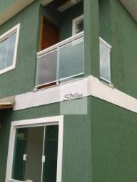 Casa à venda com 3 dormitórios em Enseada das gaivotas, Rio das ostras cod:CA0025