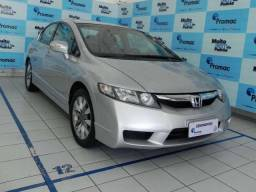 Honda Civic  Sedan LXL 1.8/1.8 Flex 16V Mec. 4p