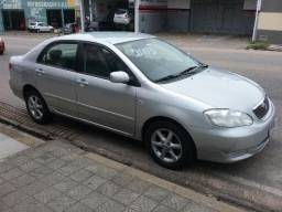 Toyota Corolla Xei 1.8 16V Aut.