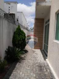 Casa com 2 dormitórios para alugar, 58 m² por R$ 400,00/mês - Nova Esperança - Parnamirim/