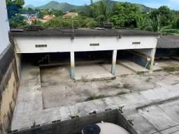 Galpão para alugar por R$ 3.000/mês - Centro - Maricá/RJ