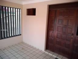 Casa para Locação em Natal, Barro Vermelho, 3 dormitórios, 2 banheiros, 3 vagas