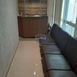 Sala à venda, 72 m² por R$ 630.000,00 - Centro - Juiz de Fora/MG