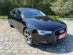 Audi A5 Sportback 2.0 16V