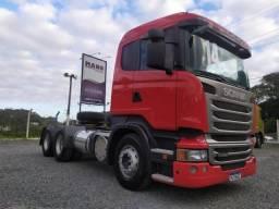 Scania R 440 A 6x2 2P