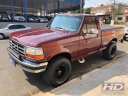 Ford F-1000 XL 4x4 Diesel Turbo Turbo