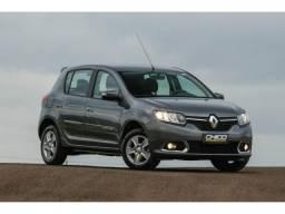 Renault Sandero DYNAMIQUE 1.6 FLEX AUT.