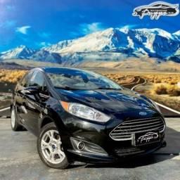 Ford Fiesta Sedan 1.6 Automático