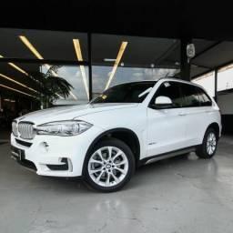 X5 2014/2015 3.0 4X4 30D I6 TURBO DIESEL 4P AUTOMÁTICO
