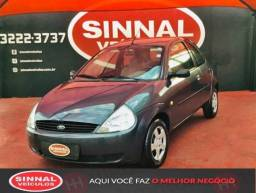 Ford KA 2002/2002 1.0 GL 8V Gasolina 2P Manual