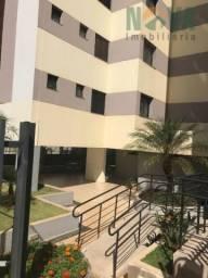 Apartamento com 3 dormitórios para alugar, 100 m² por R$ 1.200,00/mês - São Benedito - Ube