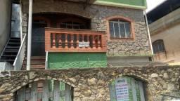Casa para alugar com 3 dormitórios em Bom pastor, São joão del rei cod:502