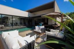 Espetacular Casa de Altíssimo Padrão Condomínio Villaggio do Engenho Automação Piscina bor