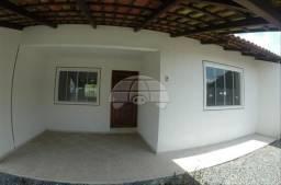 Casa de condomínio à venda com 2 dormitórios em Centro, Garuva cod:60983