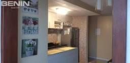 Apartamento à venda com 2 dormitórios em Fátima, Canoas cod:15599