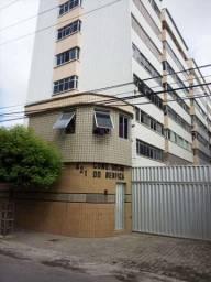 Apartamento para aluguel, 4 quartos, 1 vaga, Benfica - Fortaleza/CE