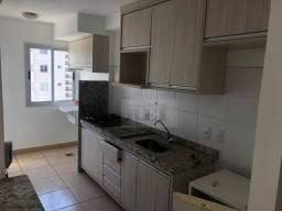 Apartamento com 2 dormitórios para alugar, 58 m² por R$ 1.100/mês - Jardim Presidente - Ri