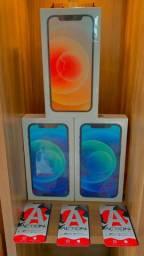 IPhone 12 64Gb - Lacrado