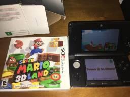 Nintendo 3ds semi-novo