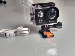 Câmera Eken 4K h9