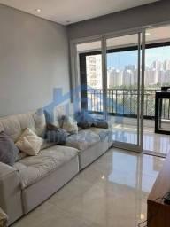 Apartamento com 3 dormitórios à venda, 81 m² por R$ 690.000,00 - Alphaville Empresarial -