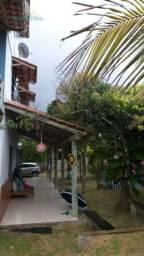 Casa à venda com 4 dormitórios em Guriri norte, São mateus cod:4518