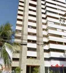 Apartamento com 4 dormitórios à venda, 240 m² por R$ 950.000,00 - Meireles - Fortaleza/CE
