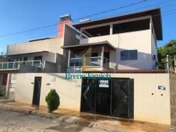 Casa com 2 dormitórios à venda, 106 m² por R$ 280.000 - Residencial Laranjeiras São Jacint