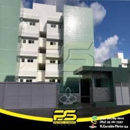 Apartamento com 2 dormitórios à venda, 54 m² por R$ 210.000,00 - Jardim Cidade Universitár