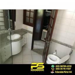 Apartamento com 2 dormitórios à venda, 150 m² por R$ 400.000 - Intermares - Cabedelo/PB